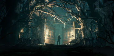 Call of Cthulhu Hands-On Impressions