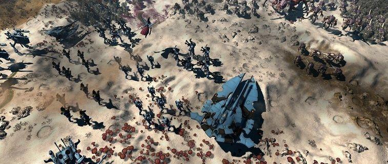 Warhammer 40,000: Gladius - Craftworld Aeldari Review