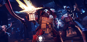 Space Hulk Tactics Hands-On Impressions & Exclusive Gameplay Video