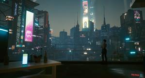 index 2020 12 06 0132 1 - Cyberpunk 2077 PC Review | GameWatcher