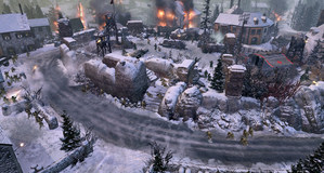 index CoH 1 - Company of Heroes 2 - Ardennes Assault PC Review