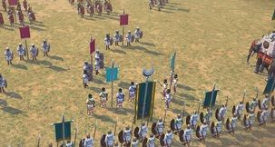 Field of Glory II Lives Up To A Legacy Of Exemplary Table Top Strategy