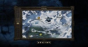 If only marching through the snow was always this much fun.