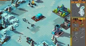 An isometric RTS from the creators of Grey Goo and Command and Conquer? Don't get your hopes up.