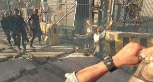 Mad Max meets Zombie Apocalypse!