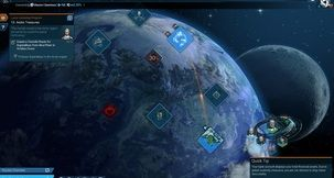 A Solid Multilayered Marriage of City Sim and Real-Time Strategy