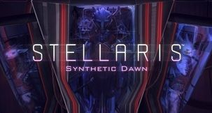 Stellaris: Synthetic Dawn Gives Machines The Cosmic Spotlight
