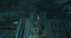 Amnesia meets Bioshock? Oh boy.