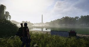 The Division 2 Server Status - Why is it down for