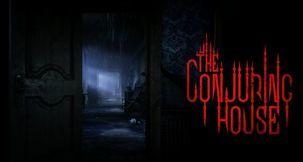Step inside a true house of horrors