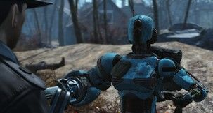 Fallout 4's first DLC expansion is here! But is it a Shivering Isles or more Horse Armour of course?