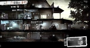 This War of Mine: The Little Ones - Won't someone think of the children?