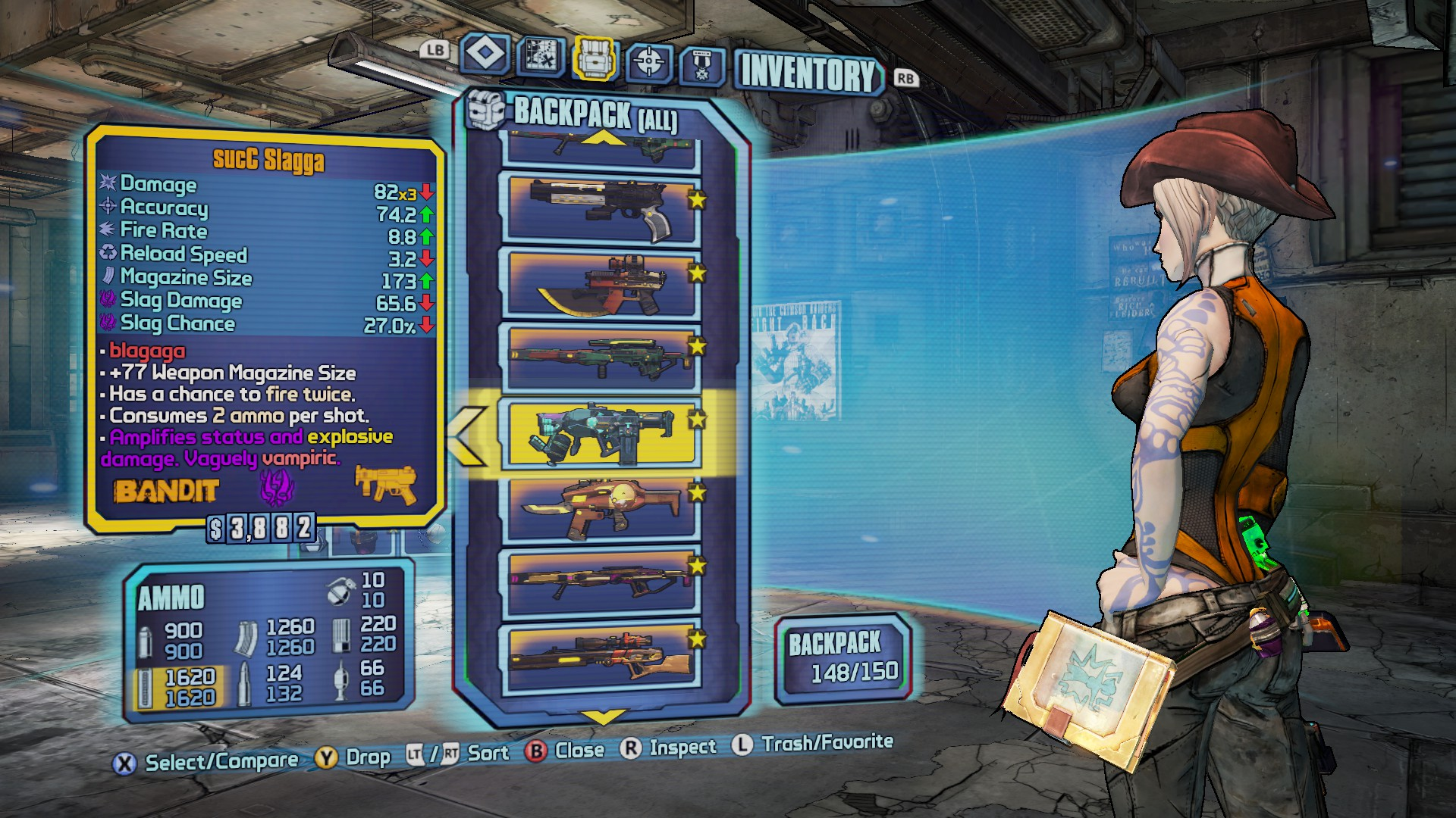 New Accessories Mod Borderlands 2 Mods Gamewatcher