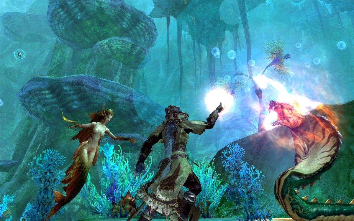 Aion - Ascension Quest Elyos FAQ/guide - ign.com