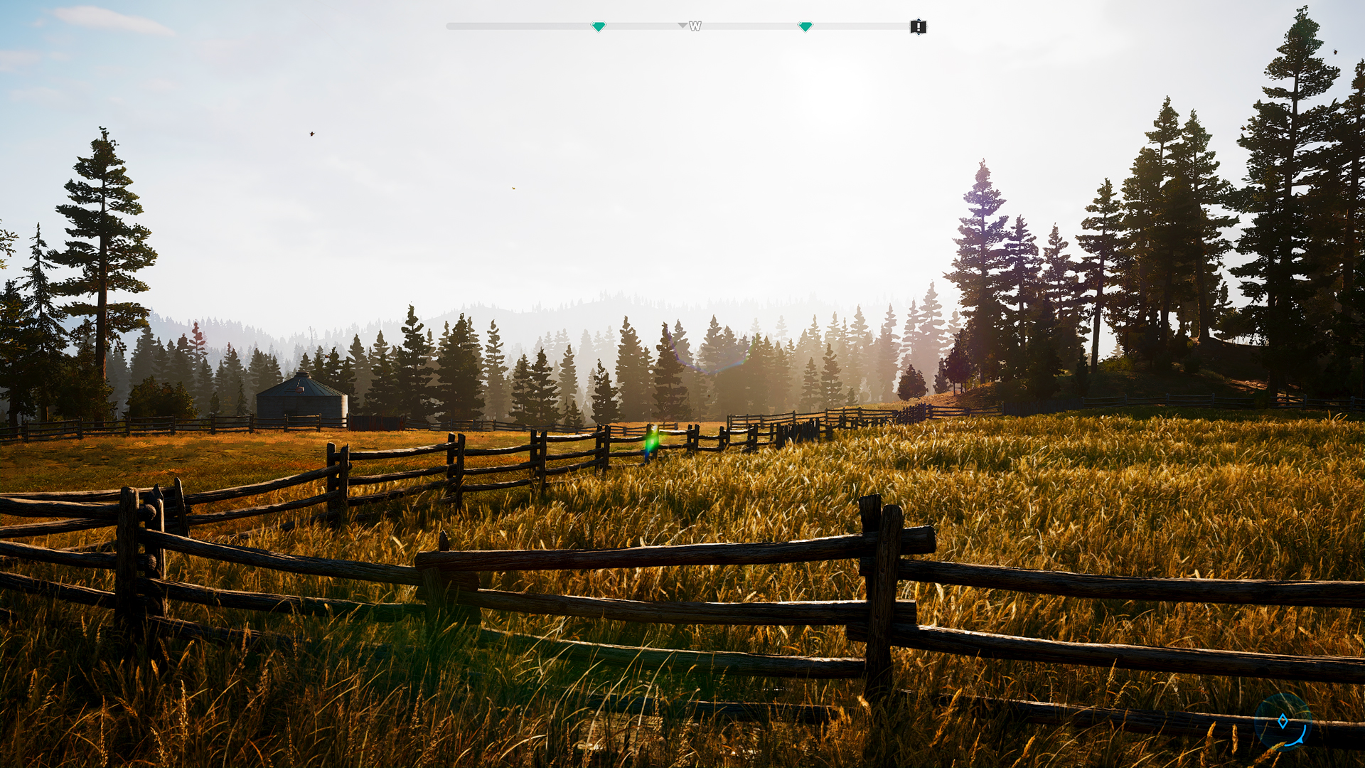 Cinestyle ReShade Mod - Far Cry 5 Mods | GameWatcher