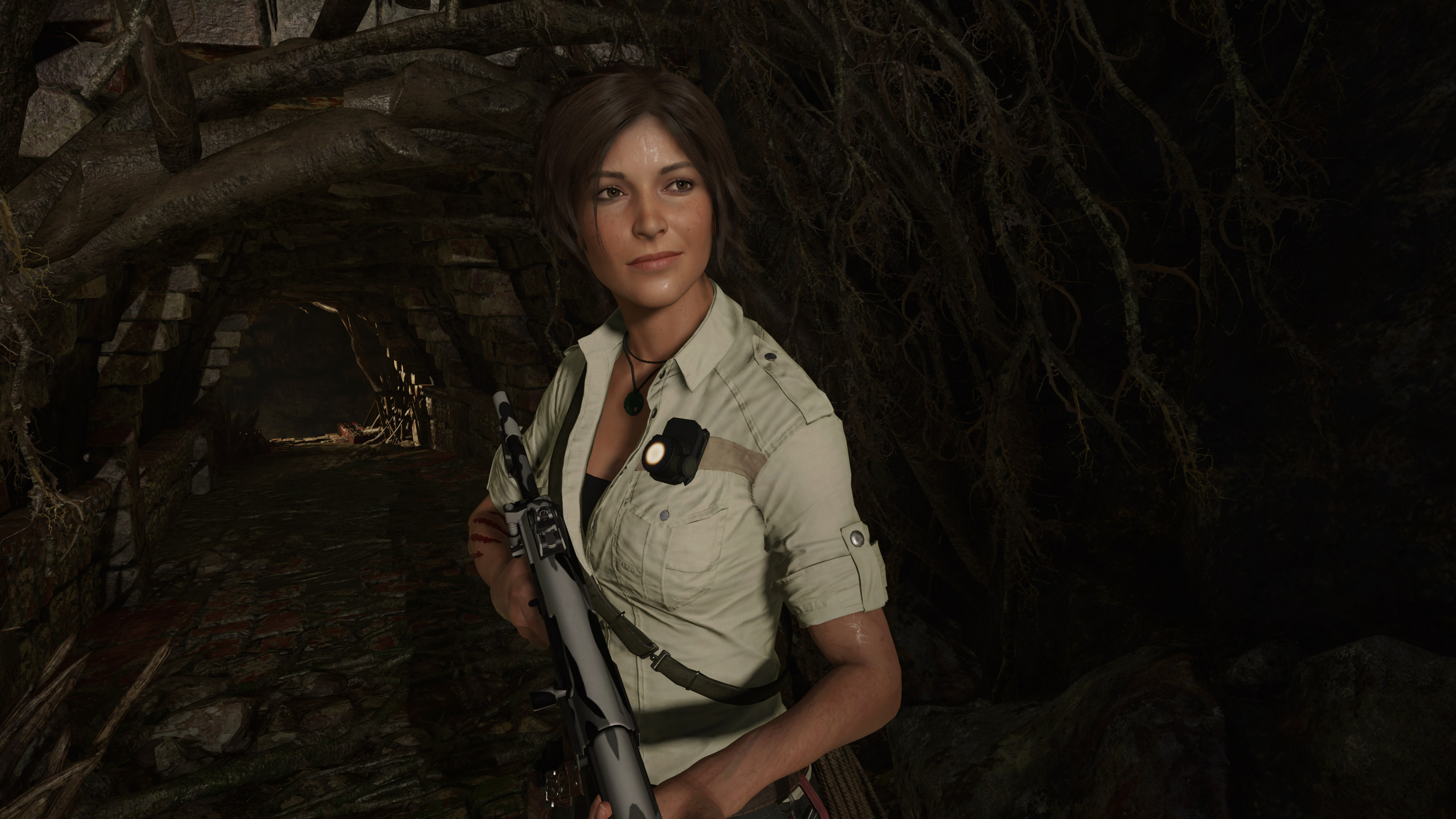 Outfit Pack Mod - Shadow of the Tomb Raider Mods | GameWatcher