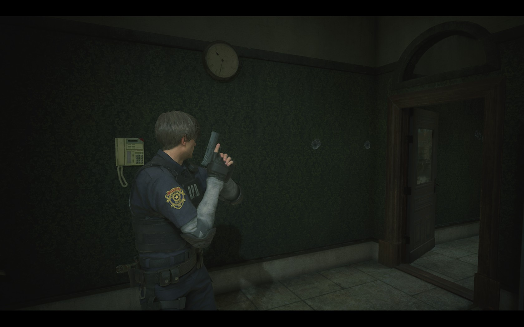 Glock 19 Mod - Resident Evil 2 Remake Mods | GameWatcher