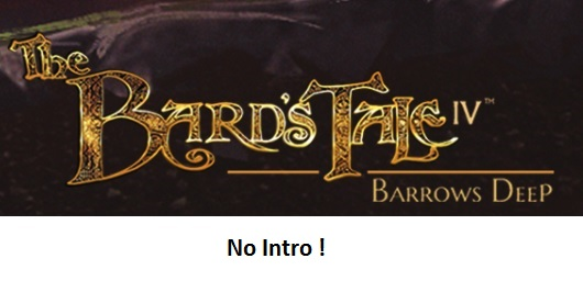 No Intro Mod - The Bard's Tale 4 Mods   GameWatcher