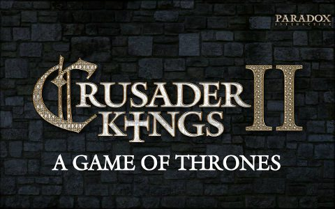 A Game of Thrones (CK2: AGOT) v1 8 Mod - Crusader Kings II