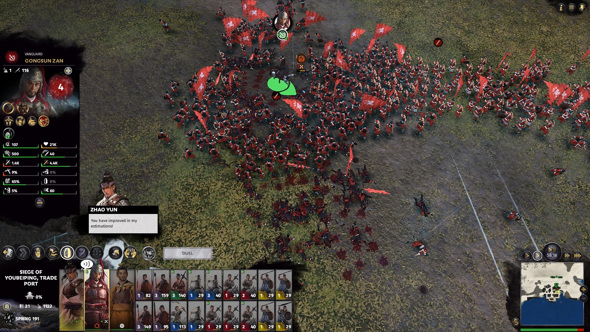 Heroes Of China Mod - Total War: Three Kingdoms Mods | GameWatcher