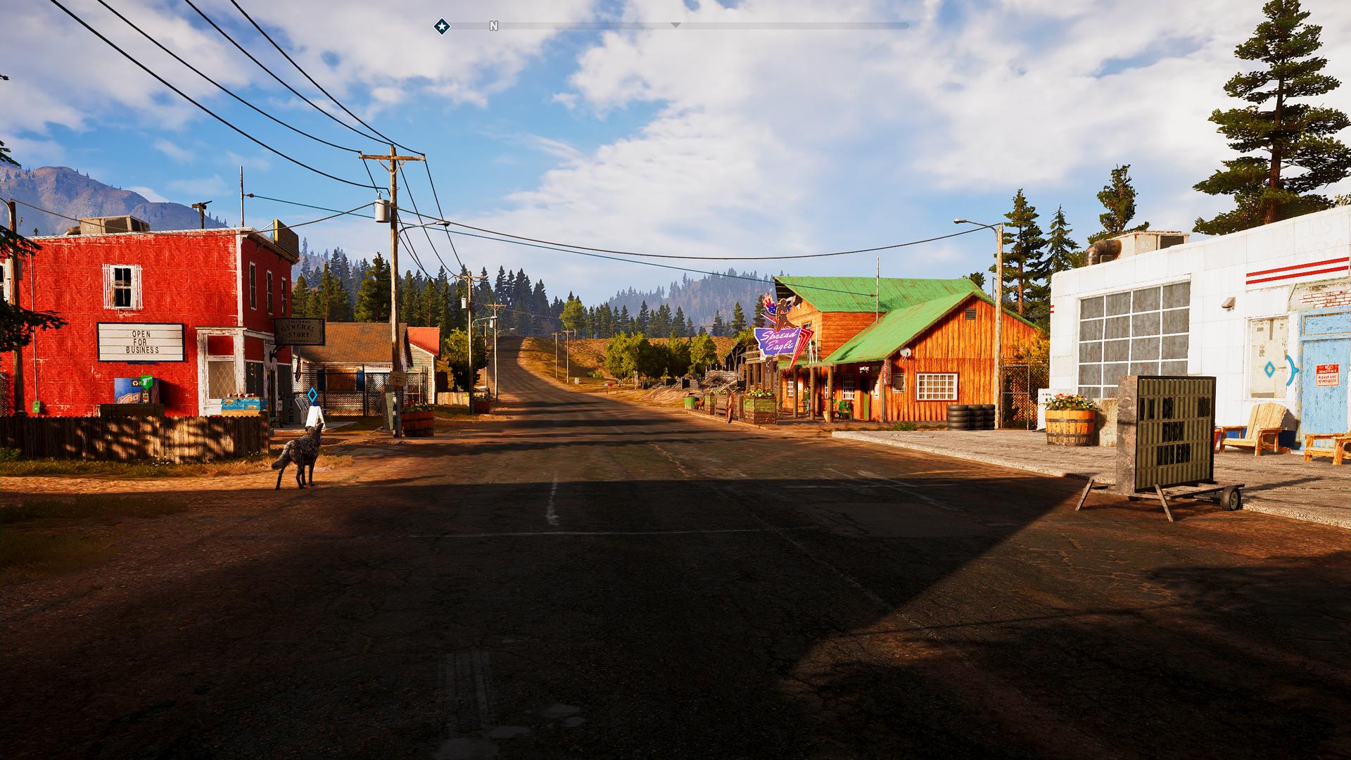 Cinestyle ReShade Mod - Far Cry 5 Mods | GameWatcher