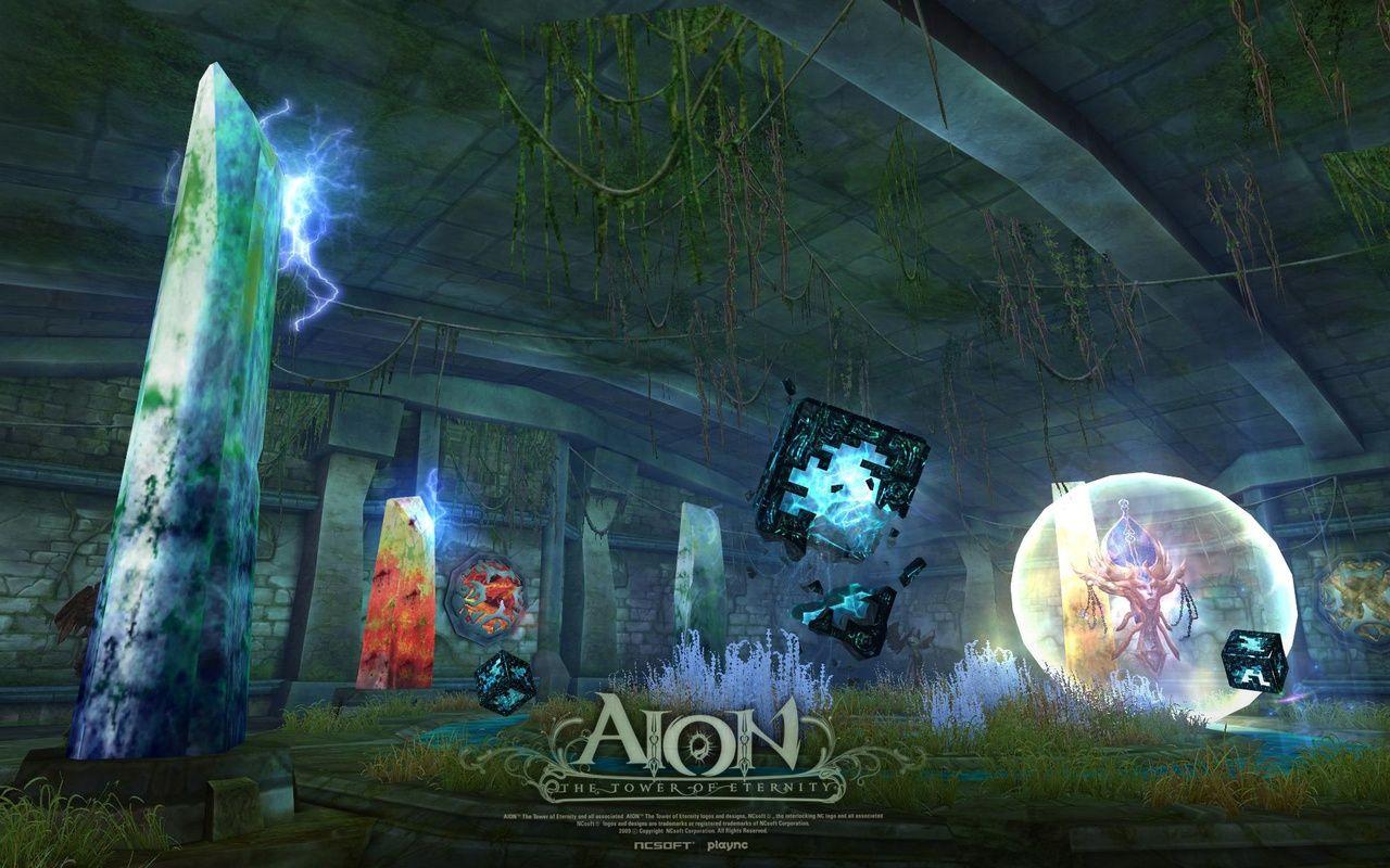 Aion - Ascension Quest Asmodian FAQ/guide - ign.com