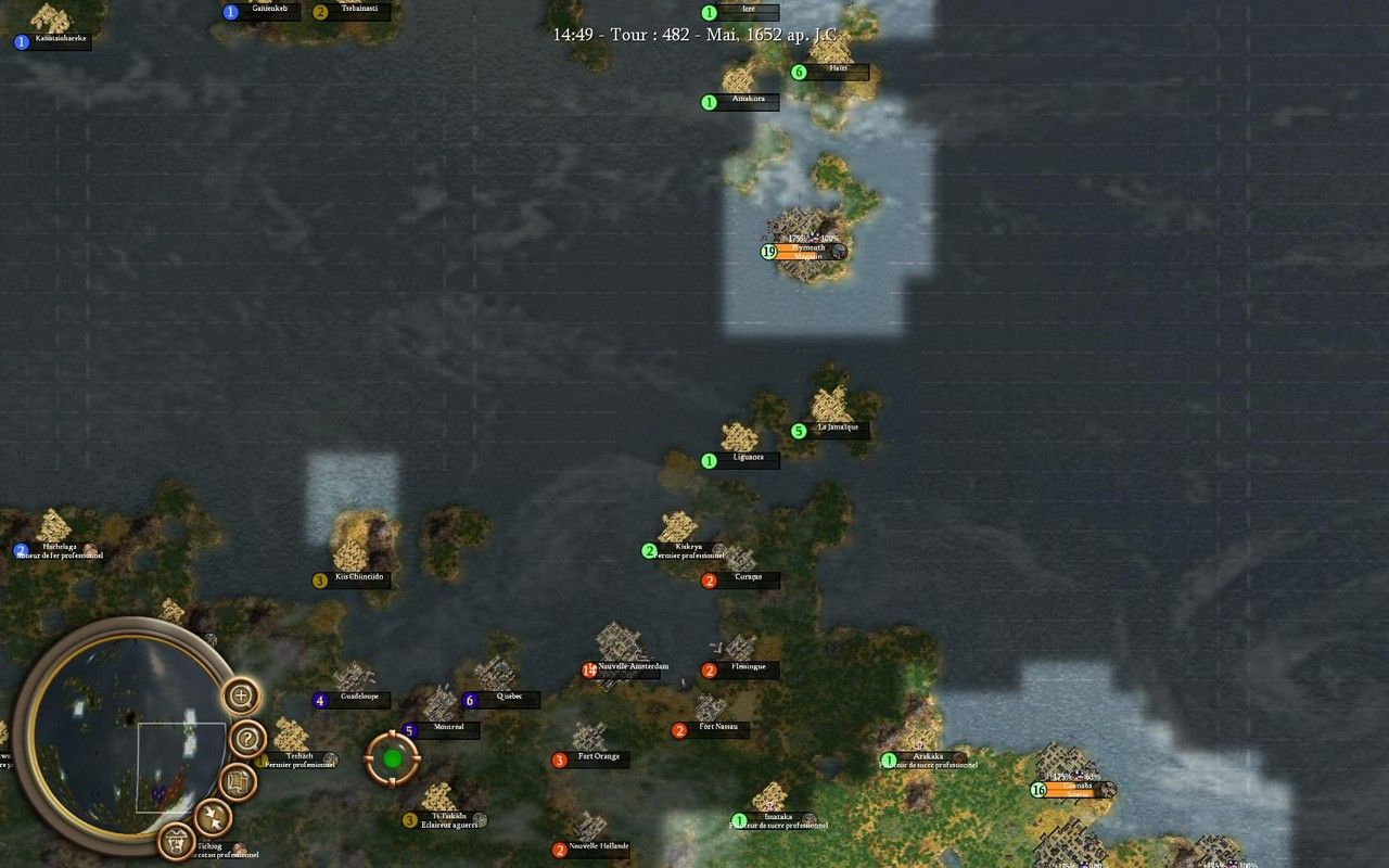Diplomacy   More - Sid Meier's Civilization IV Game Guide ...