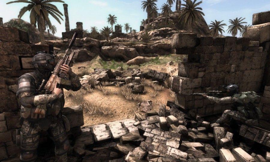 warzeez battlezone