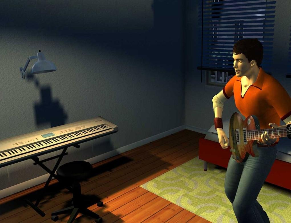 Singles 2: Triple Trouble Screenshots | GameWatcher