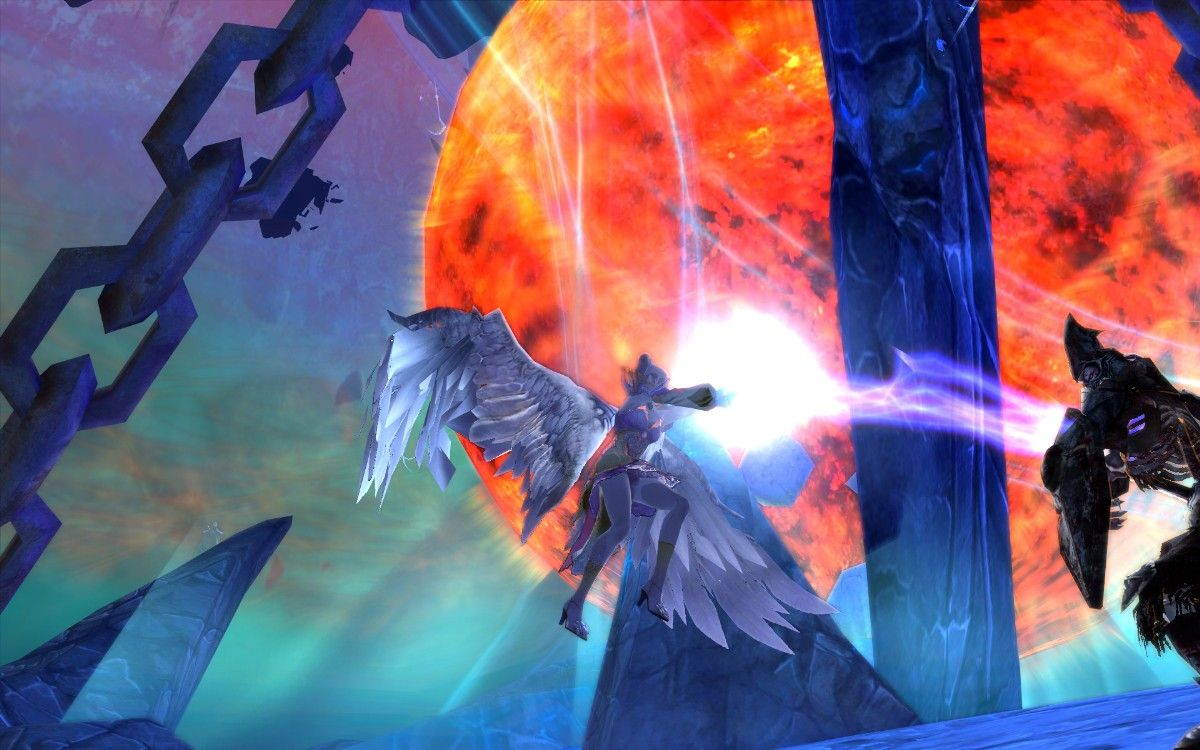 65 Games Like Aion Ascension – Top Best Alternatives
