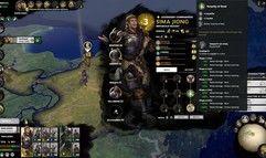 Superior Sima Jiong Mod - Total War: Three Kingdoms Mods | GameWatcher