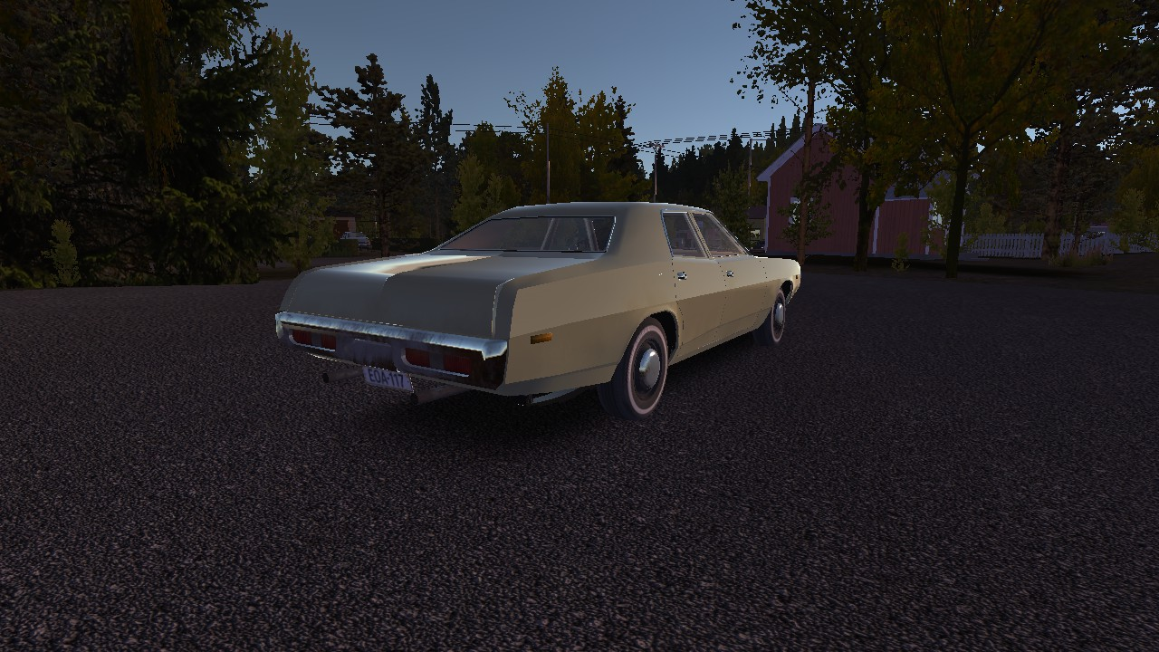 Stock Ferndale Mod My Summer Car Mods Gamewatcher