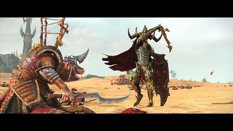 Better Camera Mod - Total War: Warhammer 2 Mods | GameWatcher