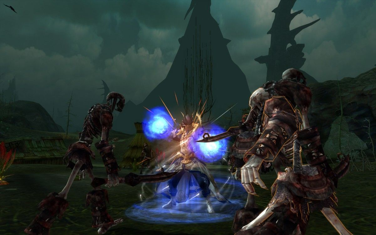 Aion: Ascension 3.5 for PC - GameFAQs