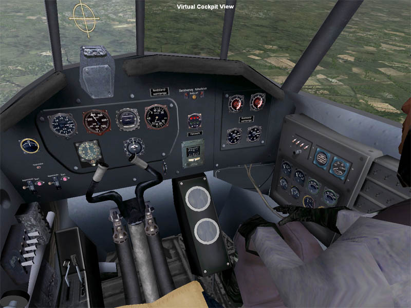 FirePower for Microsoft Combat Flight Simulator 3 ...