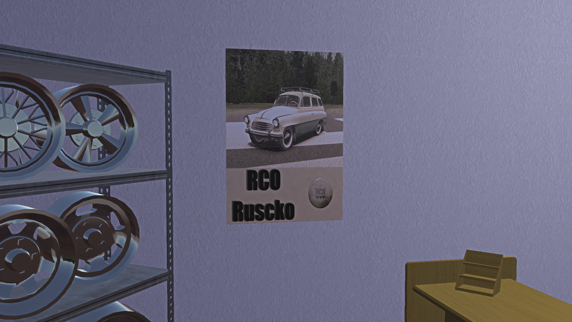 The Ruscko Restoration Project Mod My Summer Car Mods Gamewatcher