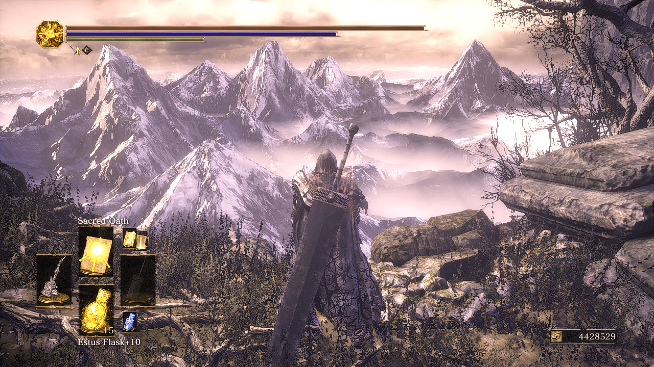 Reshade Pubg No Hdr: HDR ReShade Mod - Dark Souls III Mods
