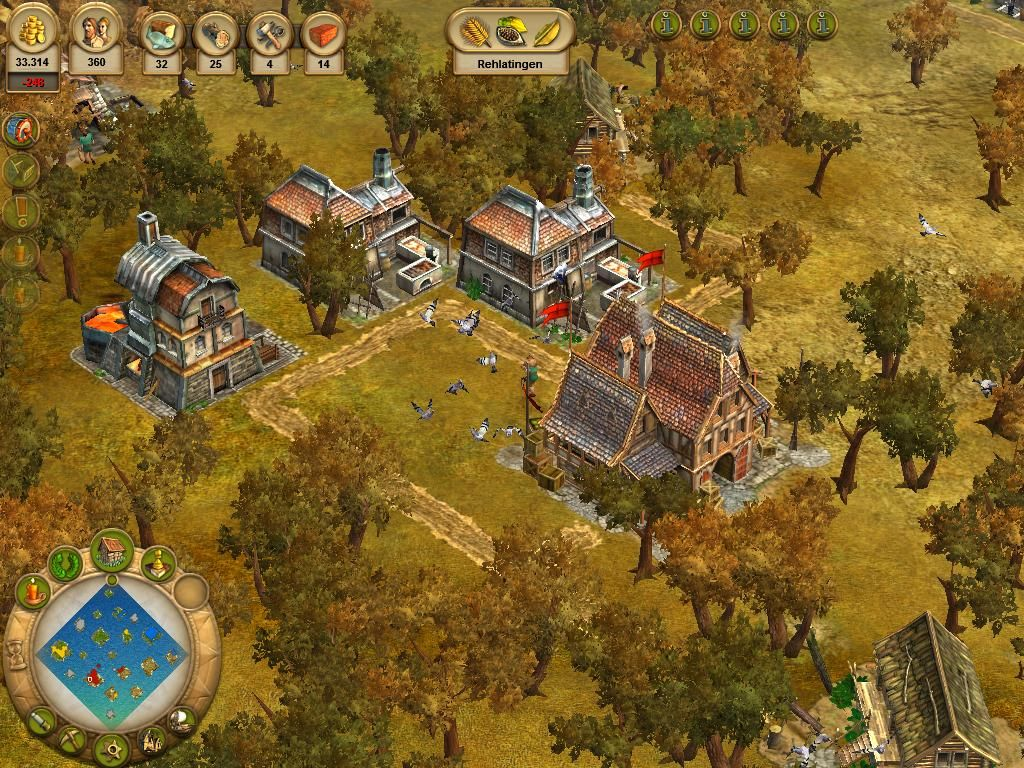 anno 1701 patch 1.03