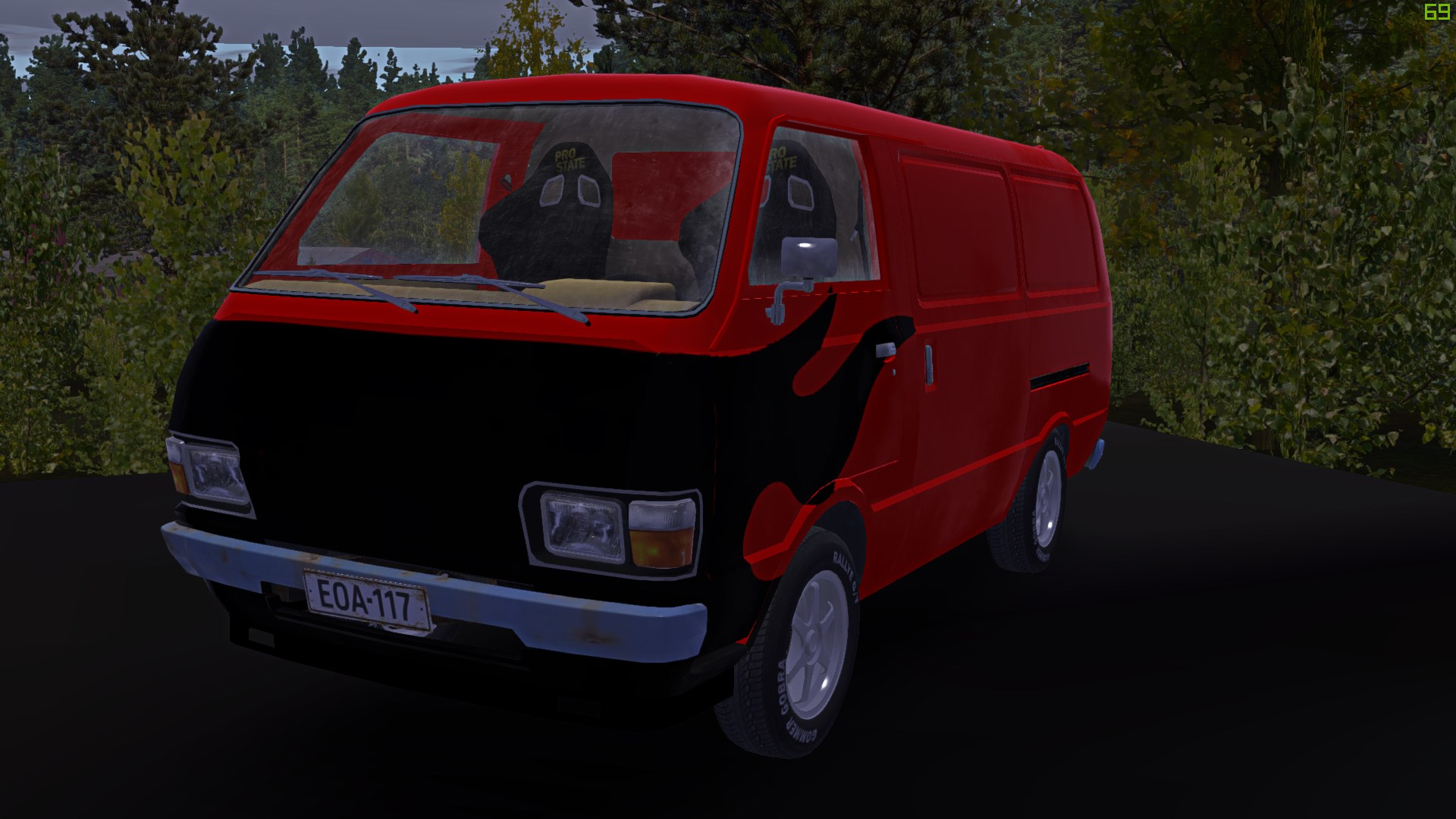 Toyoban Mod My Summer Car Mods Gamewatcher