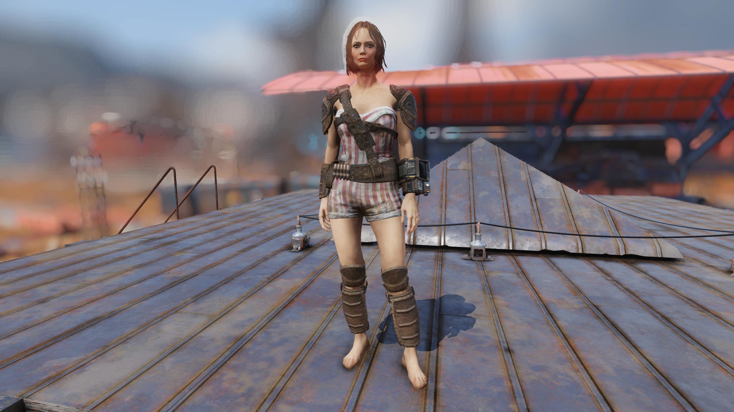 vault swim suit mod fallout  mods gamewatcher