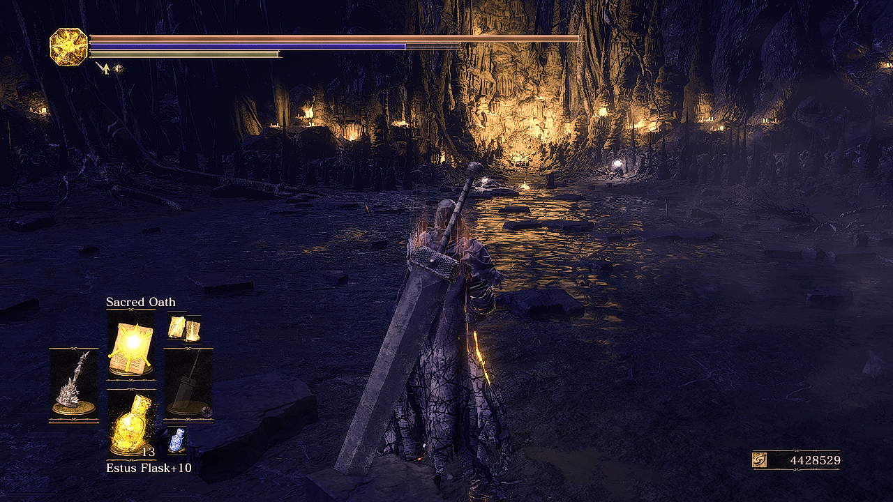 HDR ReShade Mod - Dark Souls III Mods | GameWatcher