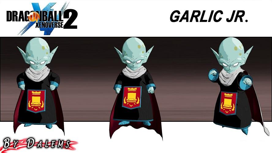 Garlic Jr Dragon Ball Xenoverse 2 Mods Gamewatcher Garlic junior from the anime dragon ball z. garlic jr dragon ball xenoverse 2