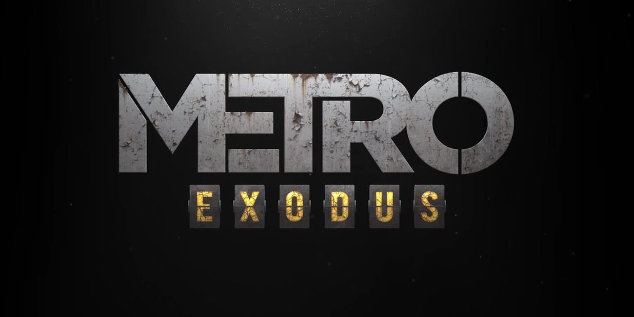 No-Intro Videos Fix Mod - Metro Exodus Mods | GameWatcher