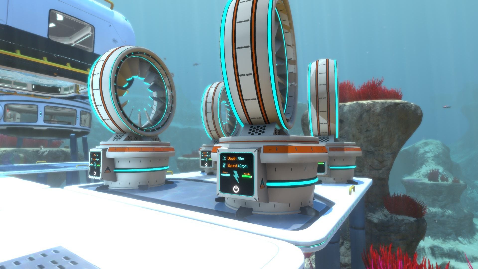 How To Mod Subnautica Peatix Now is the time to build not one, but two moon pool buildings. peatix
