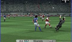 Pro Evolution Soccer 5 Screenshots | GameWatcher