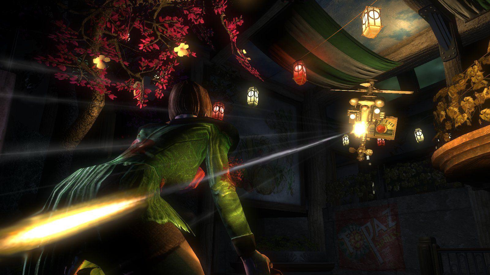 Bioshock pc galleries gamewatcher - Bioshock wikia ...