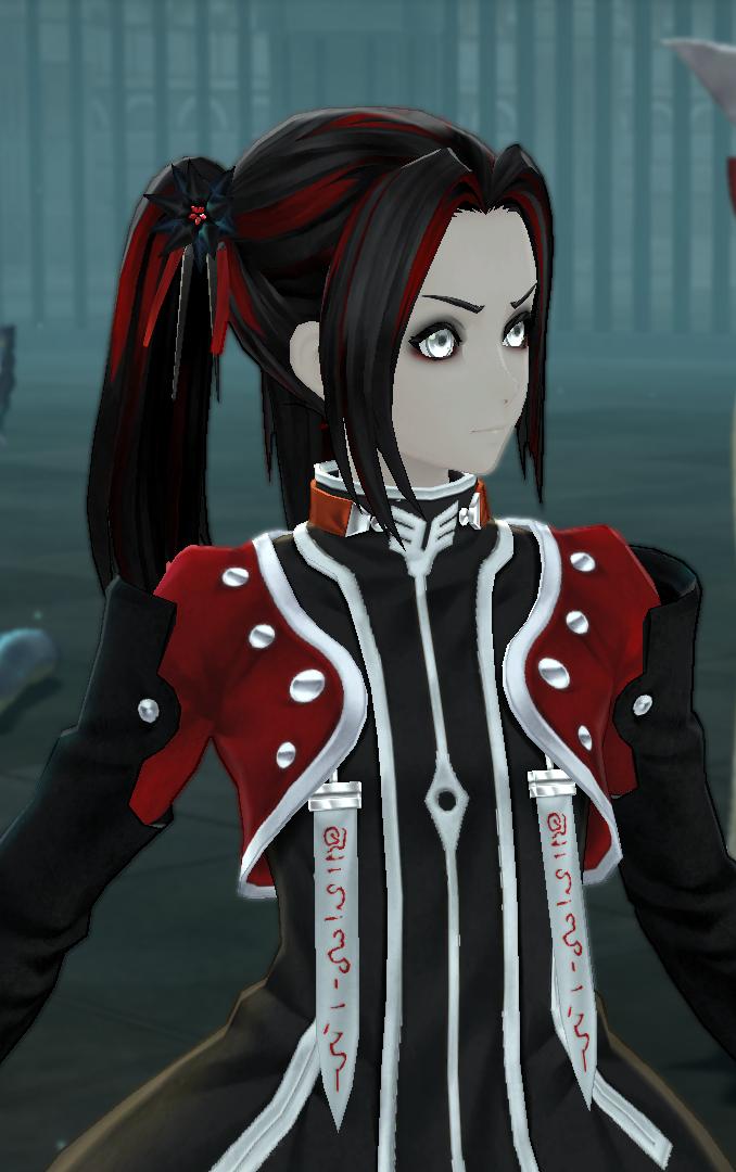 Emo Eleonor Mod - Tales of Berseria Mods   GameWatcher