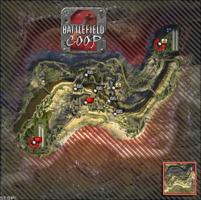 descargar battlefield 2 pc