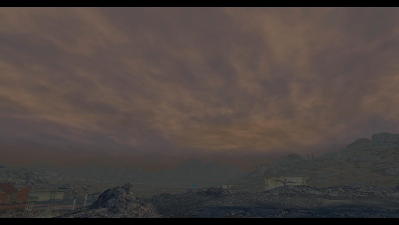 Wizard ENB Mod - Fallout: New Vegas Mods | GameWatcher
