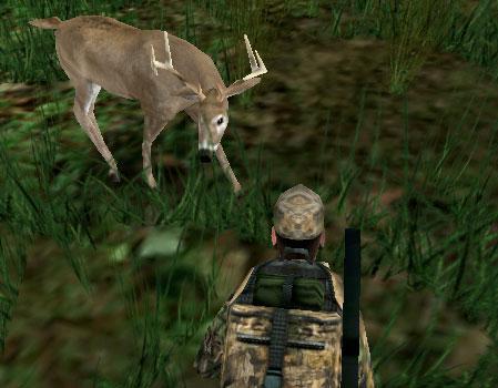 cabelas grandslam hunting 2004